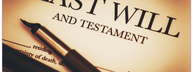 Wills & Probate Solicitors Newcastle