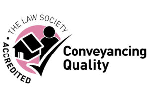 Law Society Conveyancing Quality Scheme CQS Accredited